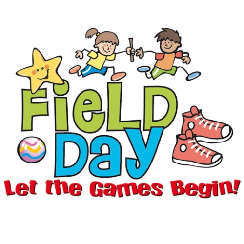 Field day theme events